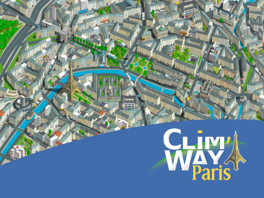 Clim Way Paris