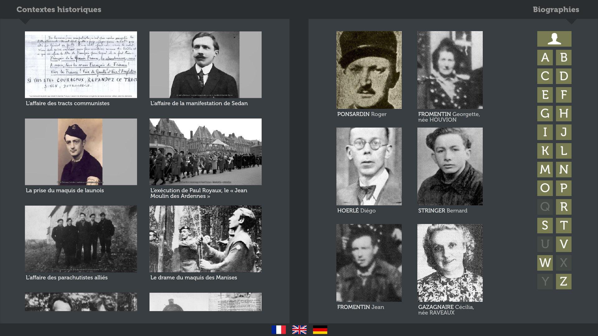 mpga3 Stèle interactive