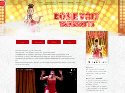 Rosie Volt