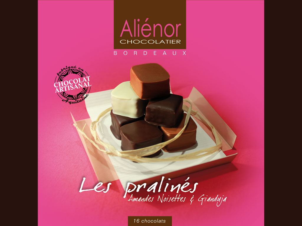 Alienor Chocolats