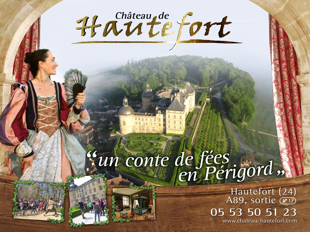 Hautefort