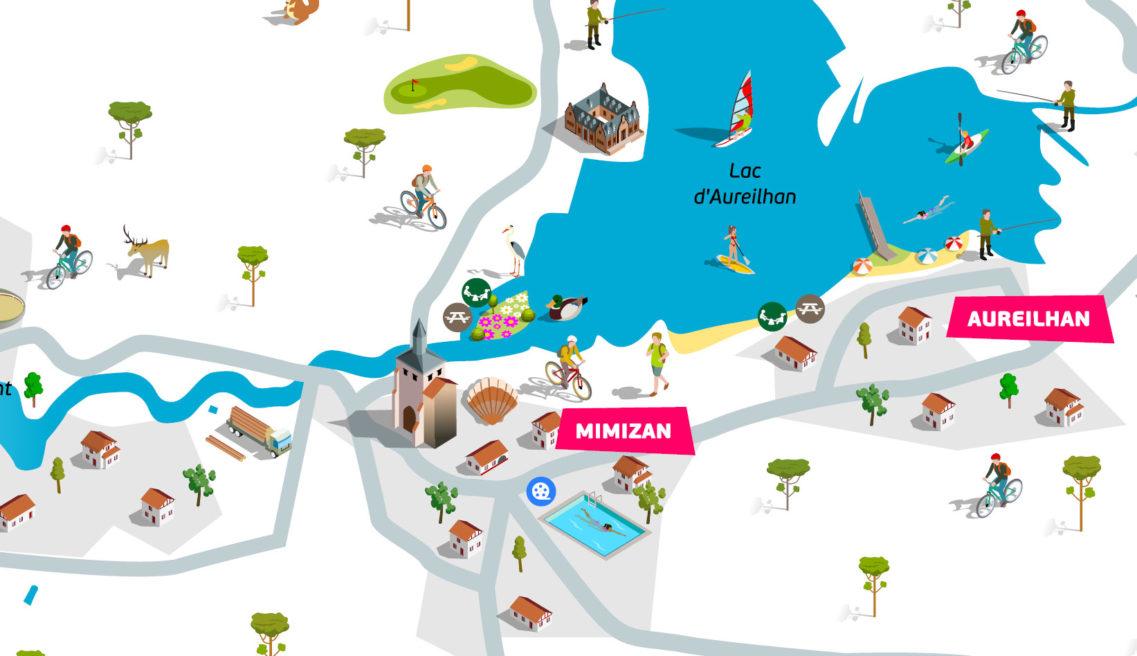 Office du Tourisme Mimizan