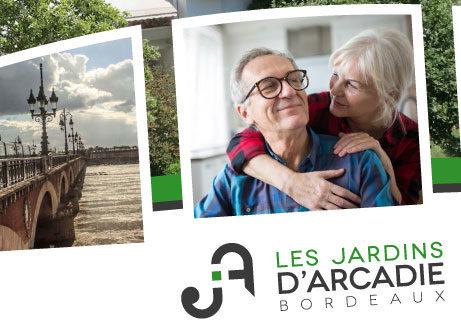 Les Jardins d'Arcadie Bordeaux