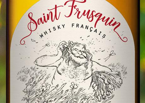 Saint Frusquin